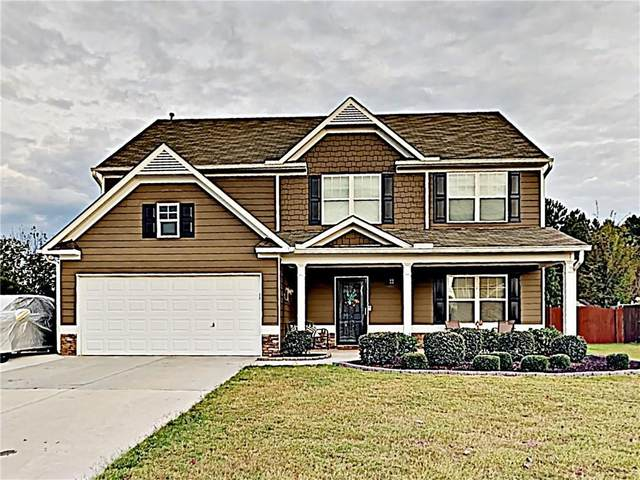 1216 Betsy Ross Lane, Hoschton, GA 30548 (MLS #6870308) :: Keller Williams
