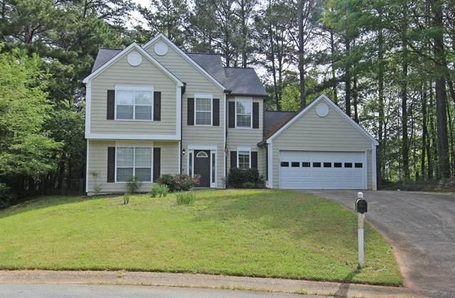 7012 Woodfield Way, Woodstock, GA 30188 (MLS #6870317) :: North Atlanta Home Team