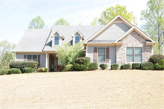 193 Dartmore Lane, Dawsonville, GA 30534 (MLS #6870320) :: The North Georgia Group
