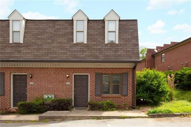 5037 Top Cat Court, Sugar Hill, GA 30518 (MLS #6870328) :: North Atlanta Home Team