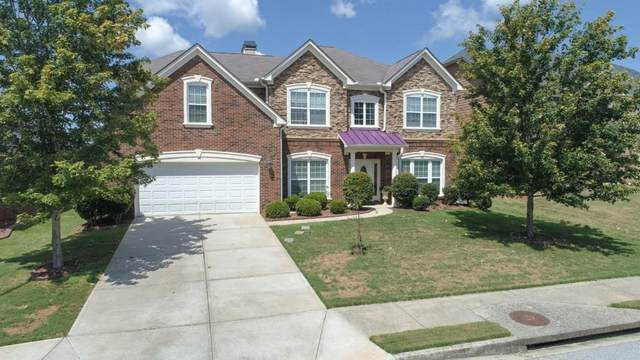 3011 Bonita Springs Court, Douglasville, GA 30135 (MLS #6870335) :: Compass Georgia LLC