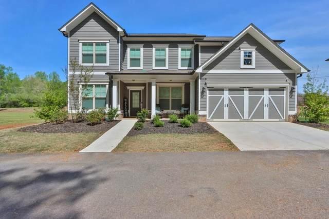 4030 Cherokee Hollow, Cumming, GA 30028 (MLS #6870337) :: North Atlanta Home Team