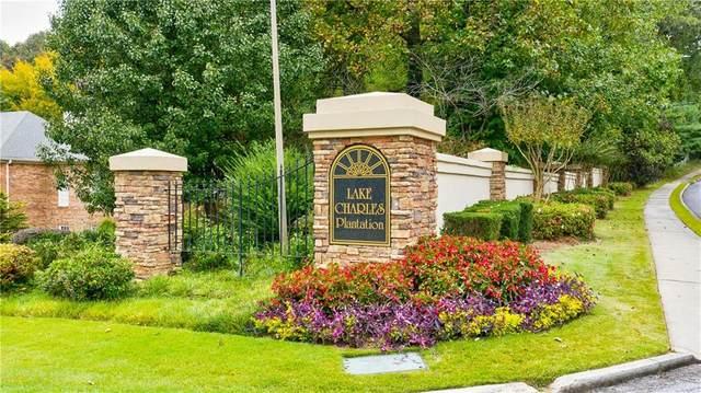 5840 Plantation Drive, Roswell, GA 30075 (MLS #6870350) :: The North Georgia Group