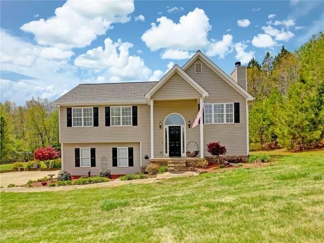 75 Dogwood Glen Drive, Aragon, GA 30104 (MLS #6870355) :: North Atlanta Home Team