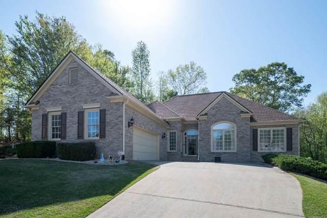 3211 Blaisdell Road, Buford, GA 30519 (MLS #6870356) :: North Atlanta Home Team