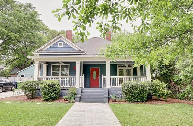 1052 Delaware Avenue SE, Atlanta, GA 30316 (MLS #6870359) :: North Atlanta Home Team