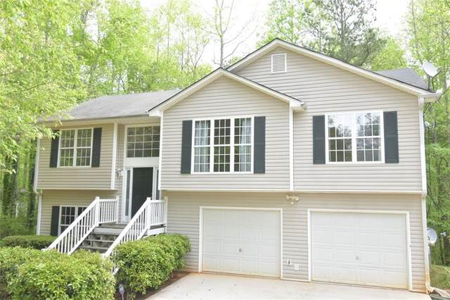 50 Harvey Court, Rockmart, GA 30153 (MLS #6870397) :: Lucido Global