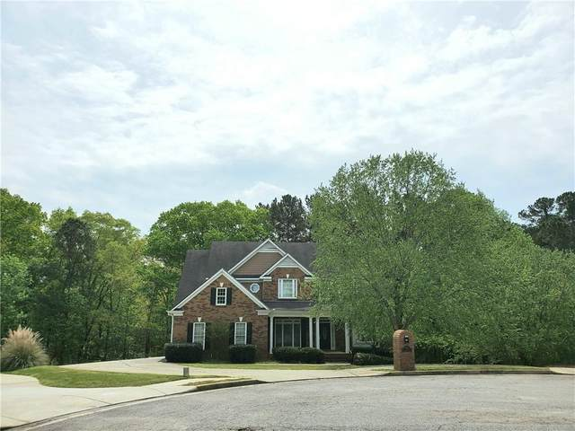 285 Tennyson Knoll, Grayson, GA 30017 (MLS #6870400) :: North Atlanta Home Team