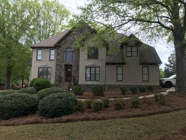 511 Waterford Drive, Cartersville, GA 30120 (MLS #6870404) :: Todd Lemoine Team