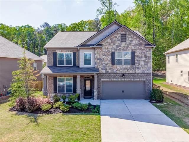 6415 Country Lake Drive, Cumming, GA 30041 (MLS #6870409) :: RE/MAX Paramount Properties