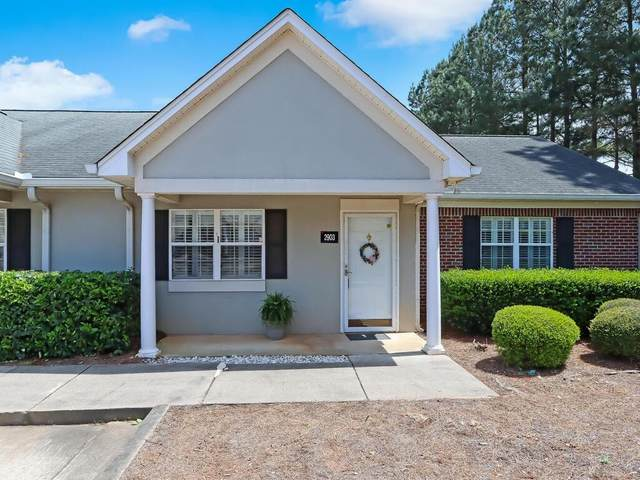 2903 Florence Drive, Gainesville, GA 30504 (MLS #6870415) :: North Atlanta Home Team