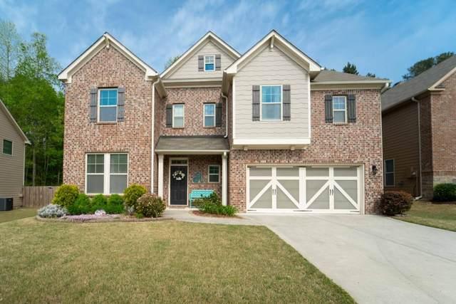 1082 Park Hollow Lane, Lawrenceville, GA 30043 (MLS #6870418) :: RE/MAX Center