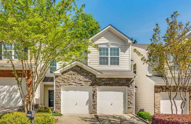 2281 Nottley Drive, Marietta, GA 30066 (MLS #6870421) :: North Atlanta Home Team