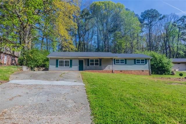 6196 Prince Court, Douglasville, GA 30135 (MLS #6870436) :: North Atlanta Home Team
