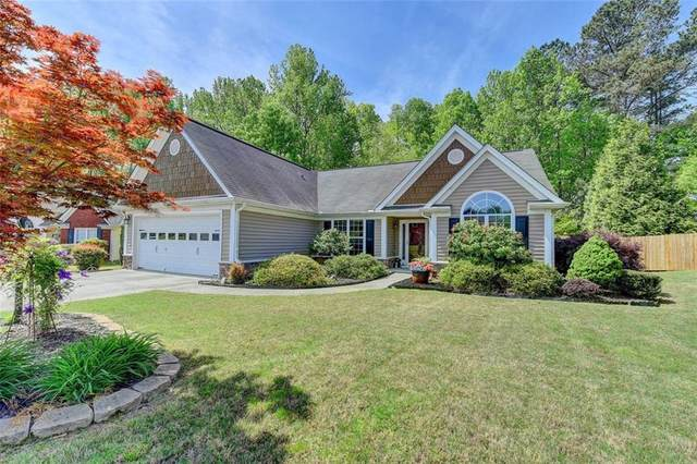 2760 General Lee Way, Buford, GA 30519 (MLS #6870443) :: The Cowan Connection Team