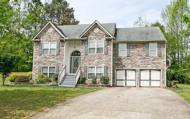 6 Bear Lane, Temple, GA 30179 (MLS #6870461) :: Lucido Global