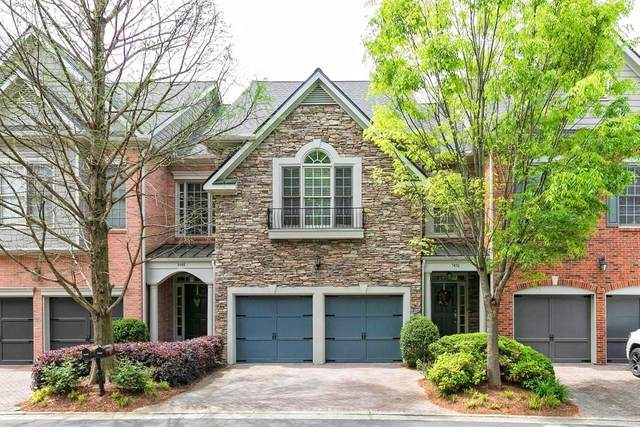 5452 Wentworth Street, Atlanta, GA 30342 (MLS #6870477) :: RE/MAX Prestige