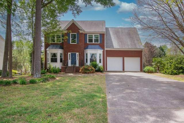 6720 Dressage Crossing, Cumming, GA 30040 (MLS #6870479) :: North Atlanta Home Team