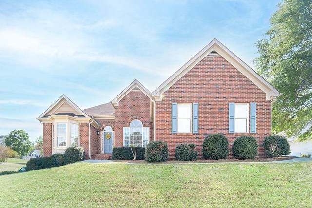 3101 Planters Mill Drive, Dacula, GA 30019 (MLS #6870489) :: North Atlanta Home Team