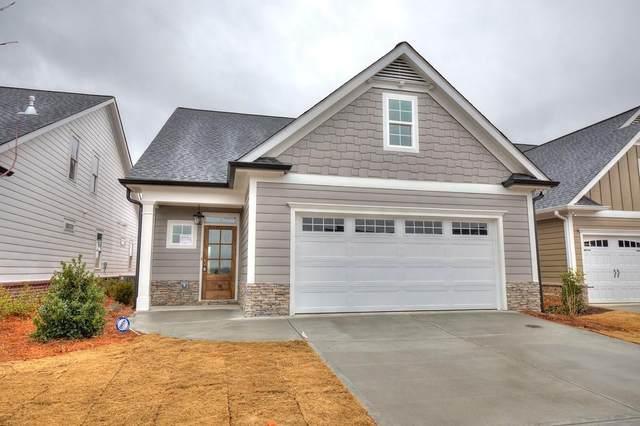 22 Encore Lane, Cartersville, GA 30120 (MLS #6870493) :: Todd Lemoine Team