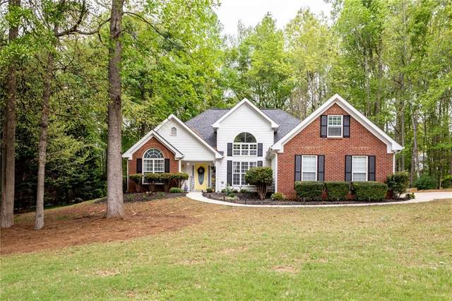 115 Soaring Lane, Jefferson, GA 30549 (MLS #6870499) :: Keller Williams