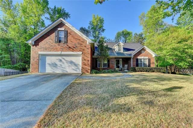 2737 Links Overlook Drive, Dacula, GA 30019 (MLS #6870504) :: North Atlanta Home Team