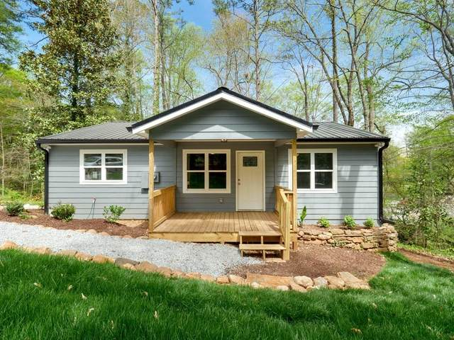 209 Wildwood Circle, Clarkesville, GA 30523 (MLS #6870510) :: North Atlanta Home Team