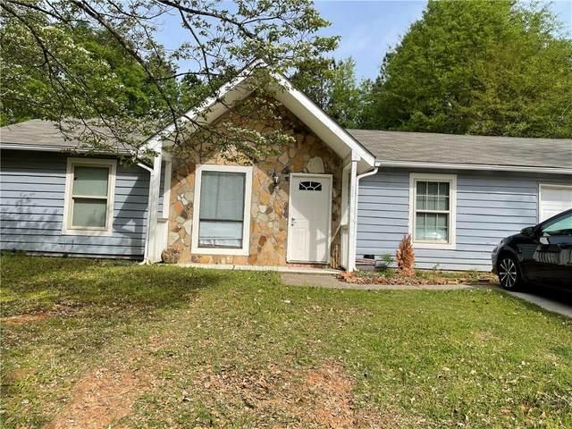 3415 Rolling Ridge Road, Lawrenceville, GA 30044 (MLS #6870515) :: North Atlanta Home Team