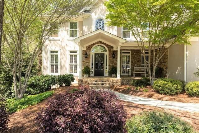 799 Myerston Court, Lawrenceville, GA 30044 (MLS #6870516) :: North Atlanta Home Team