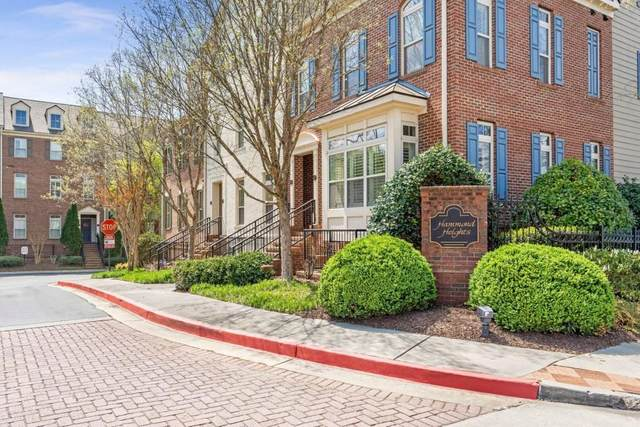 230 Le Gran Bend NE, Sandy Springs, GA 30328 (MLS #6870519) :: RE/MAX Paramount Properties