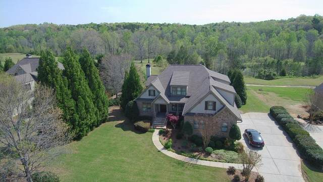 487 Gold Bullion Drive E, Dawsonville, GA 30534 (MLS #6870525) :: Lucido Global