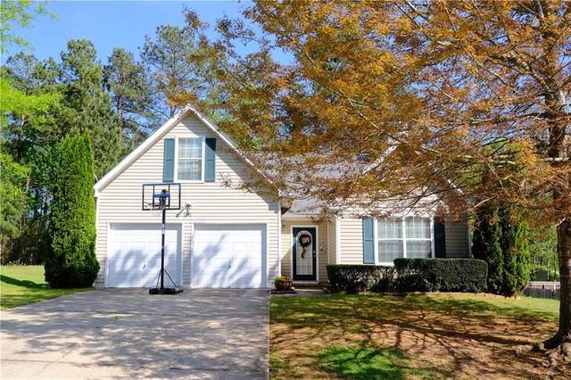 3538 Craggy Perch, Douglasville, GA 30135 (MLS #6870556) :: North Atlanta Home Team