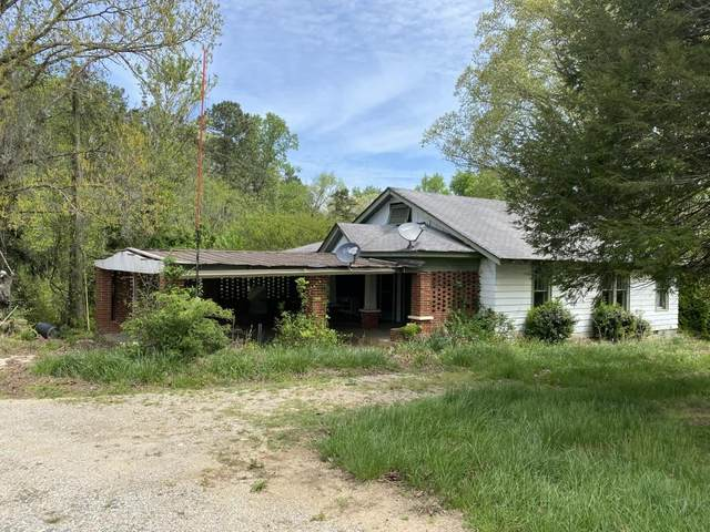 1090 Old Canton Road, Ball Ground, GA 30107 (MLS #6870581) :: The Cowan Connection Team