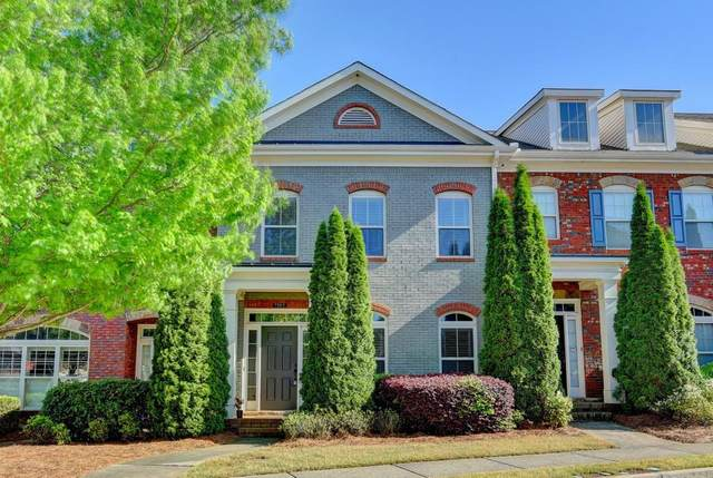 7505 Penniman Road, Alpharetta, GA 30005 (MLS #6870585) :: North Atlanta Home Team