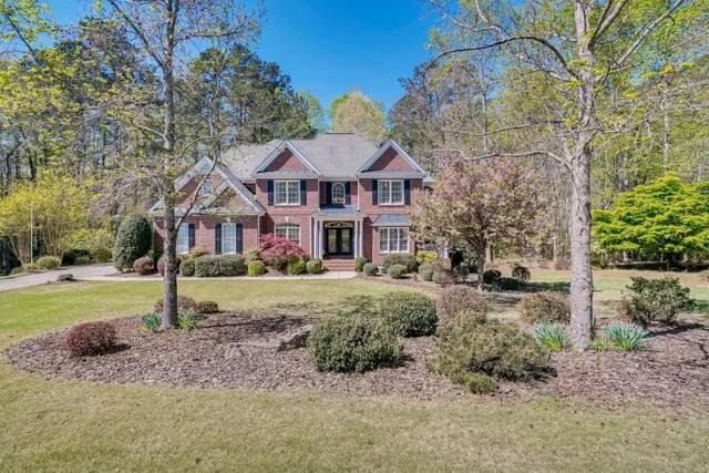 525 Wickstone Place, Milton, GA 30004 (MLS #6870588) :: North Atlanta Home Team