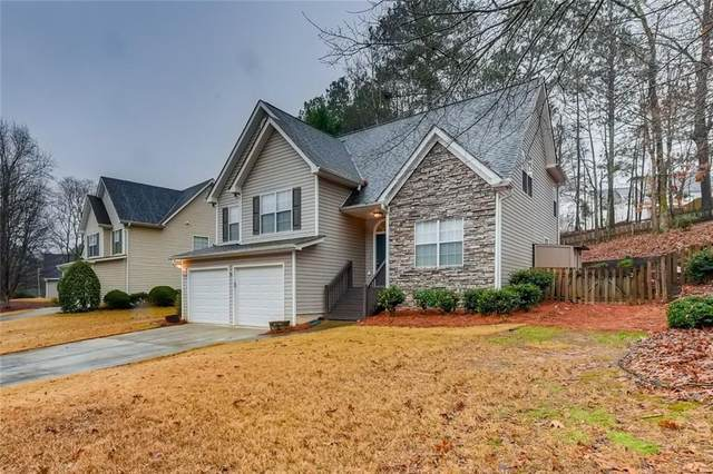 1640 Rushing River Way, Suwanee, GA 30024 (MLS #6870596) :: Todd Lemoine Team