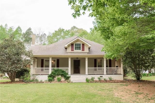 2946 Oak Grove Church Road, Carrollton, GA 30117 (MLS #6870597) :: North Atlanta Home Team