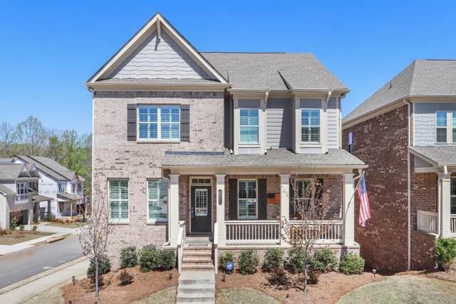 4831 Miller Hill Road, Buford, GA 30518 (MLS #6870601) :: North Atlanta Home Team
