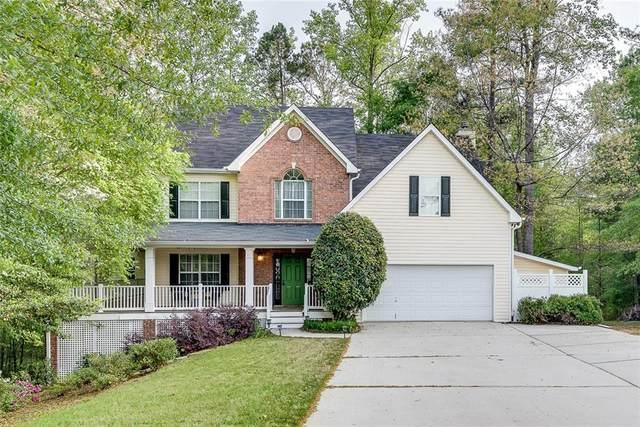 812 Marta Crane Drive, Lawrenceville, GA 30045 (MLS #6870602) :: Lucido Global