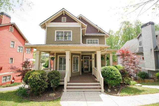 1767 Streamview Drive SE, Atlanta, GA 30316 (MLS #6870607) :: North Atlanta Home Team