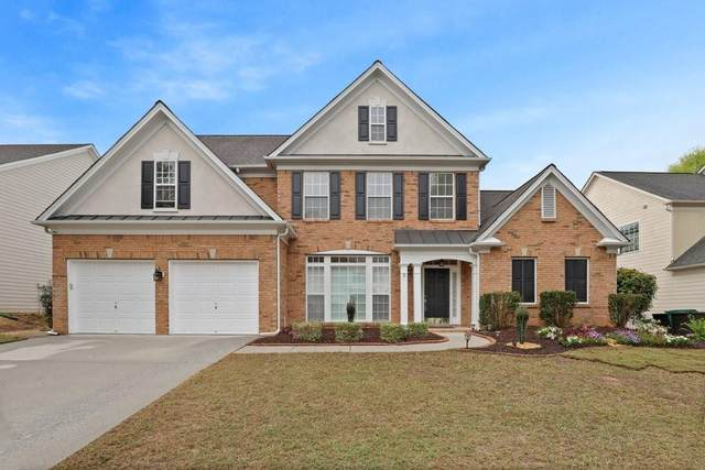 1304 Calderwood Court, Smyrna, GA 30080 (MLS #6870623) :: The Cowan Connection Team
