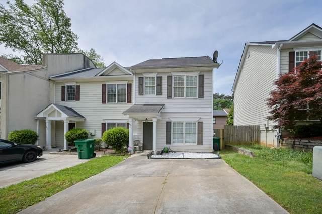 877 Glynn Oaks Drive, Clarkston, GA 30021 (MLS #6870628) :: North Atlanta Home Team