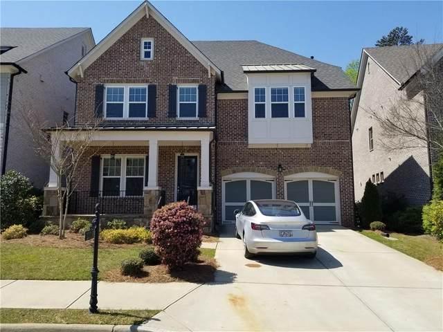 12210 Cameron Drive, Duluth, GA 30097 (MLS #6870650) :: North Atlanta Home Team