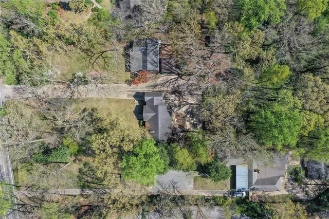 1051 Briarcliff Road NE, Atlanta, GA 30306 (MLS #6870651) :: RE/MAX Prestige