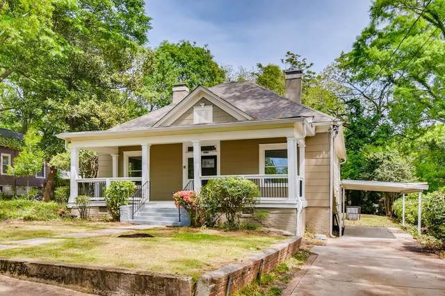 1470 Desoto Avenue SW, Atlanta, GA 30310 (MLS #6870671) :: Keller Williams