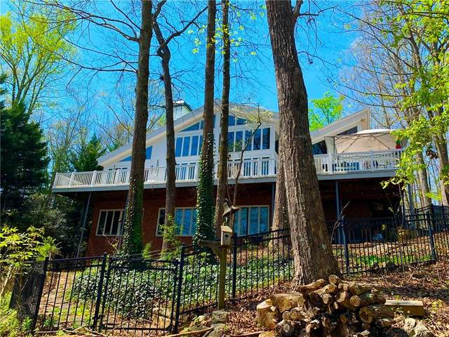 7515 Breeze Bay Road, Cumming, GA 30041 (MLS #6870681) :: Lucido Global