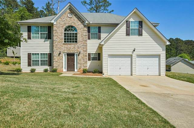 9125 Inglewood Parkway SW, Covington, GA 30014 (MLS #6870682) :: The Kroupa Team | Berkshire Hathaway HomeServices Georgia Properties