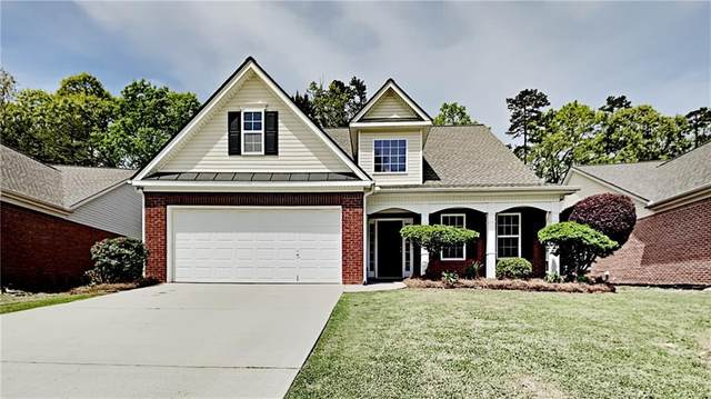 5541 Ashmoore Court, Flowery Branch, GA 30542 (MLS #6870689) :: North Atlanta Home Team