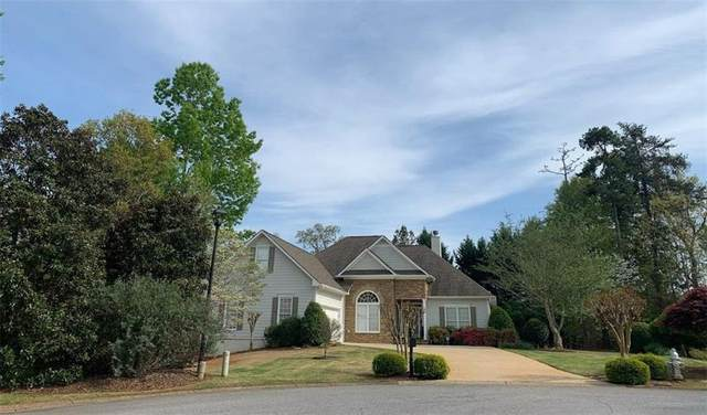 2945 New Columbia Court, Cumming, GA 30041 (MLS #6870692) :: Todd Lemoine Team