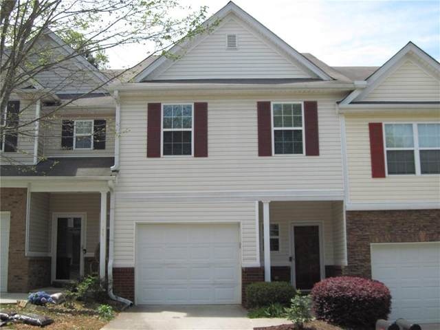 4735 Beacon Ridge Lane #4735, Flowery Branch, GA 30542 (MLS #6870706) :: Todd Lemoine Team